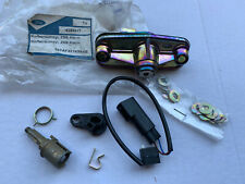 NEW GENUINE FORD MK3 MONDEO TAILGATE LOCK REBUILD KIT WITH ALARM SWITCH 00 TO 07