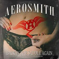 AEROSMITH Back In The Saddle Again-The Live Broadcast Radio Shows...2CD - 732056