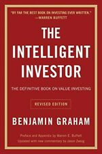EBOOK The Intelligent Investor_ The Definitive Book On Value Investing, Revised