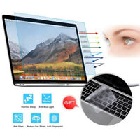 """Anti Blue Light &Glare Laptop Screen Filter Protector for MacBook 11"""" 12"""" 13"""" 15"""