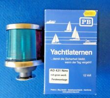 Atv,rv,boat & Other Vehicle Aspiring Super Bright Marine Boat Navigation Anchor Light 12 V 360 Degree All Round Boat Light White Lamp Led Navigation Light Marine Hardware