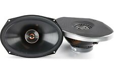 """Infinity Reference REF-9622IX 6x9"""" Coaxial Car Speakers (PAIR)"""