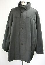 Men's Carter & Jones Grey Coat (7XL).. Sample 5539