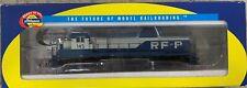 Athearn RTR GP40-2 RF&P #145 -- DC -- BNIB -- Mint -- Perfect