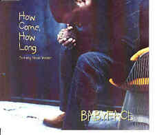Baby Face - How Come How Long, CD-Maxi