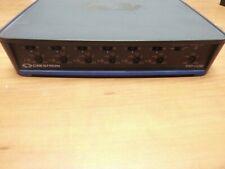 Crestron MMX-6-USB 6507454 6-Channel USB Microphone Mixer