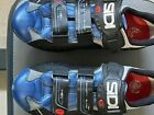 SIDI Cycling Shoes 42 Carbon Bottom - Great Condition - 200 miles at most