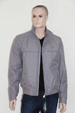 HUGO BOSS GREEN JACKE, Mod. Jadon11, Gr. XL, Medium Grey