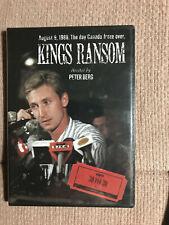 Kings Ransom (DVD, 2010)