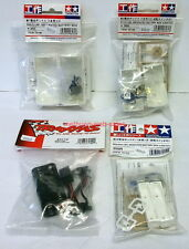 Tamiya/Traxxas~Battery Boxes~AAA, AA, C, D Sizes~NOS~School Projects