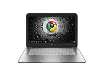Netbook HP Chromebook 14-SMB Laptop PC Nero Intel Celeron 4GB 16GB 14.0''