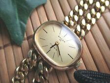 Génial! Horloge, Montre-bracelet, Intensif, Mech., Ancre 85, vintage, 1970, Wristwatch # 1325