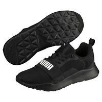 PUMA PUMA Wired Sneakers JR Boys Shoe Kids