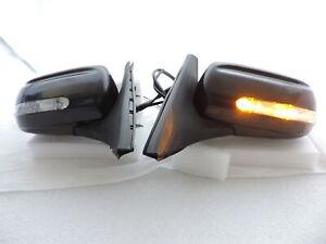 LED Power Fold Side Mirror For 1999 00 01 02 03 04 05 06 Mazda Protege Protege5