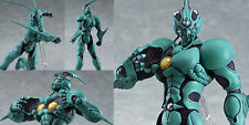 Figma 231 The Bio Booster Guyver The Bioboosted Armor Guyver  figure Max Factory