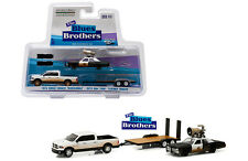 Greenlight Dodge Ram 1500 2015 w/ Dodge Monaco the Blues Brothers 1/64 31010