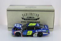 CHASE ELLIOTT #9 2020 NAPA DARLINGTON 1/24 SCALE NEW IN STOCK FREE SHIPPING