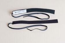 DORSI-STRAP Straps,  (BLACK), Additional/Replacement Parts