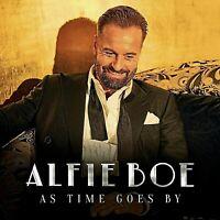 Alfie Boe : As Time Goes By CD Moonlight Serenade, Mood Indigo, Aint Misbehavin