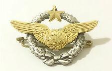 Brevet Navigateur armée de l'air / Navigator  French Air Force - fait par DRAGO