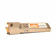 New CXtec GLC-T-CX CXtec Cisco 1000BASE-T SFP Transceiver - GLC-T-CX