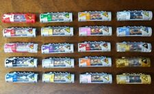 Lot of 20 Power Rangers Dino Super Charge Chargers