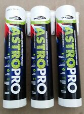 3 X AstroTurf Artificial Grass Seaming Adhesive Glue Solvent Free ASTRO PRO