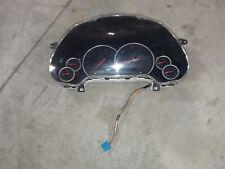 06-08 Corvette C6 Instrument Speedometer Gauge Cluster 88K Aa6477
