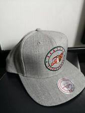 Seattle SuperSonics Mitchell y Ness NBA Snapback Cap