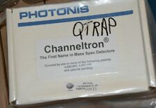 New in Box Photonis  Q-Trap Channeltron 4822C 33440