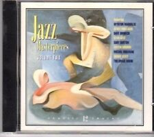 (BK86) Jazz Masterpieces Vol 2, various artists 1995 CD