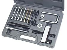 Otc Tools 7927A Steering Wheel Remover/Lock Plate Compressor Set