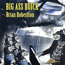 Big Ass Buick by Robertson, Brian Dr Mojo