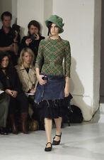 Super Rare Junya Watanabe Comme des Garcons runway tops