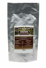 Low Phosphorus Fertiliser Native Plants 200g CRF Langleys 3-4 Months Granulated