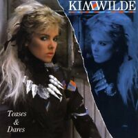 Kim Wilde - Teases And Dares [CD]