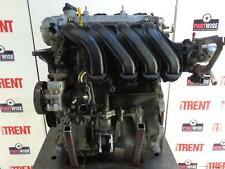 2001 toyota yaris 2NZ-FE 1299cc essence 4 cylindres automatique moteur