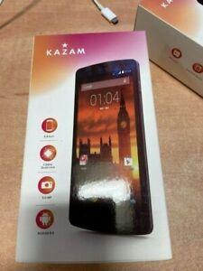 KAZAM Trooper 455 Unlocked 3G Smartphone Dual SIM