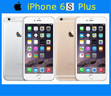 "Apple iPhone 6s Plus 5.5""  Unlocked Smartphone 4G LTE 16GB/64GB/128GB All Colors"