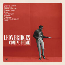 Leon Bridges - Coming Home [New Vinyl] 180 Gram, Download Insert