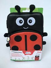 "My Doodles Ladybird 7"" Tablet Case by Trendz - iPad Mini - Google Nexus 7 etc."