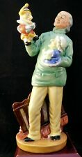 "Royal Doulton Figurine ""Punch And Judy Man"" Hn 2765"