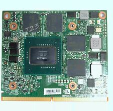 Dell Precision M7520 M7510 Nvidia Quadro M2200M N17P-Q3-A1 GDDR5 4GB Video Card