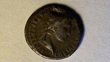 More details for roman silver denarius of augustus