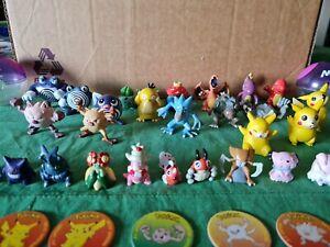 Pokemon figures tomy