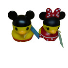 Внешний вид - Disney Duckz Rubber Duck Mickey and Minnie Mouse Ducks