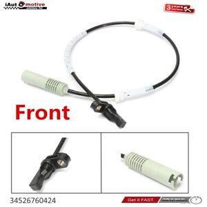 Bmw 1 & 3 Series Front Wheel ABS Speed Sensor E81 E90 E91 34526760424 2005/2014