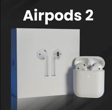 Apple AirPods 2 Bluetooth unter Blister Neu - Sendungsverfolgung 48H ✅⭐⭐⭐