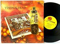 The Grateful Dead Vintage Dead Sunflower [SUN 5001] LP Vinyl Record Album