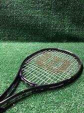 "Wilson Blade 26 Tennis Racket, 26"", 4"""